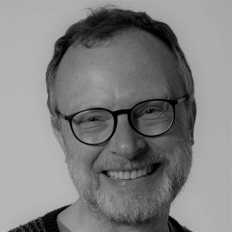 Kim Renberg - dansker bosat i Rom