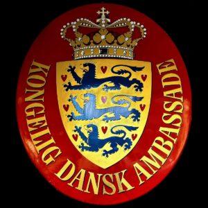 Danmarks Ambassade i Italien