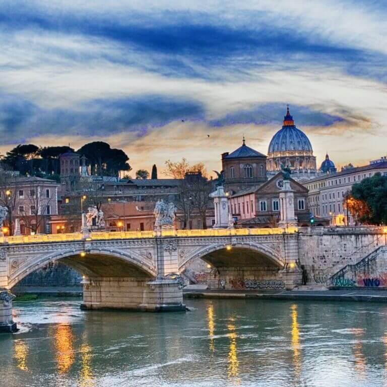 Rom rejseguide – Din praktiske guide til Rom