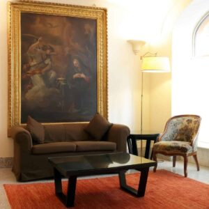 Albergo Santa Chiara - Hotel ved Pantheon i Rom