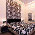 Soveværelse - Ferielejlighed Monti Hill Colosseo i Rom