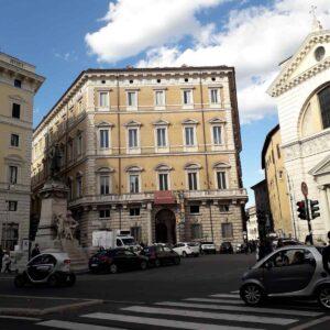 Museo di Roma i Palazzo Braschi